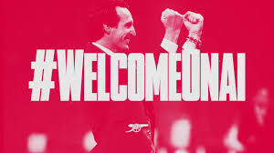Welcome Unai